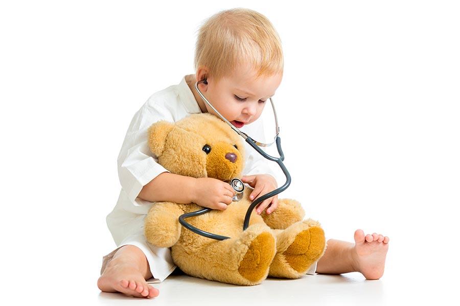 Health Services at Rutland County Head Start